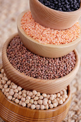 different type of pulses