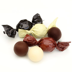 Chocolat sweet - Bonbons chocolat