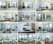Bildersammlung - 12 Interior Designs