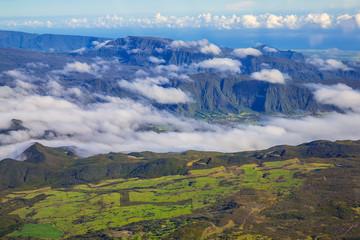 La Plaine de Cavres, La Tampon, La Reunion
