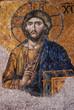 Obrazy na płótnie, fototapety, zdjęcia, fotoobrazy drukowane : Mosaic of Jesus Christ