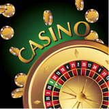elements casino, gold roulette
