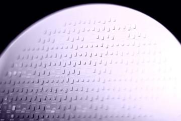 Wafer mit mikromechanischer Struktur