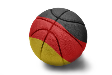 German Basketball