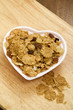 Whole Grain Cereal with Dry Fruits- two