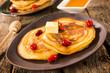 Pancakes time