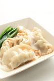 Chinese food, Jiao zi Gyoza