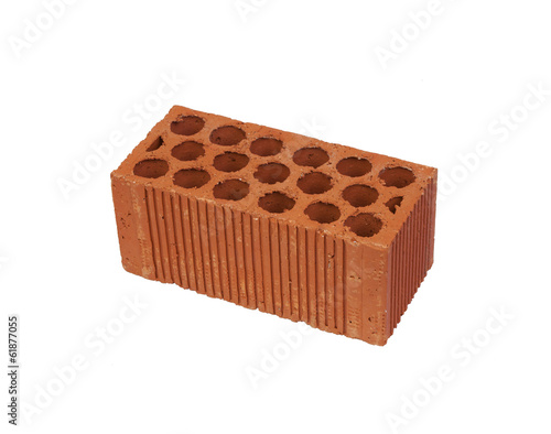 Construction Material a brick