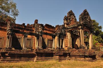 Banteay Samre Prasat in Cambodia