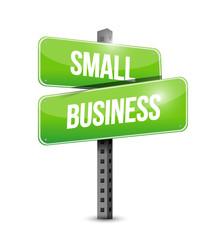 small business illustration design