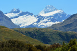 Mount Aspiring National Park - New Zealand