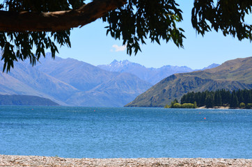 Wanaka - New Zealand