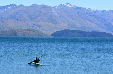 Wanaka - New Zealand