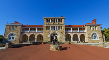 Perth Mint Building