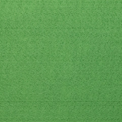 Light Green Felt Surface
