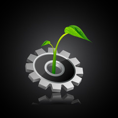Ecofriendly Industry