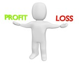 3d hold profit and loss