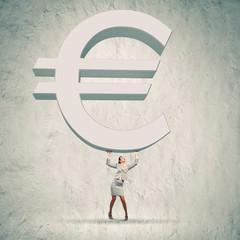Euro raise