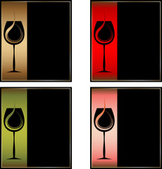 Etichette vino con Logo