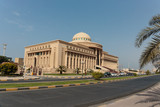 Justice House In Sharjah