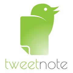 Tweetnote