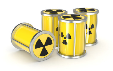 concept of nuclear energy