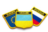 ukraine russia and europe