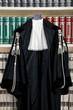 toga avvocato
