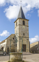 Vosne-Romanee, burgundy, France, saone-et-loire