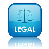 LEGAL Button (justice law rights contract terms and conditions)
