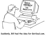 Soul search has no results