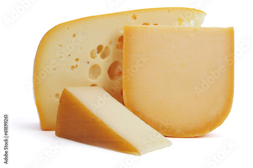 european cheese assortment