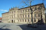 Fototapeta Erlanger Schloss