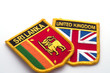 sri lanka and the uk