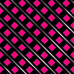Pink Tile background