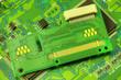Electronic circuit board - 61904240