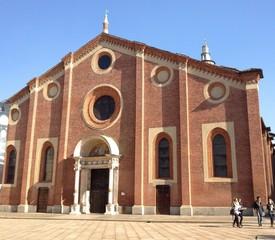 S.Maria delle Grazie a Milano