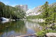 Rocky Mountains National Park, USA - Dream Lake