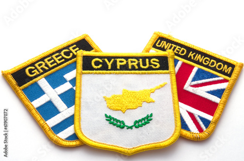 cyprus greece and the uk