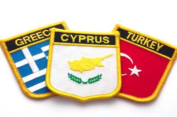 cyprus greece and turkey