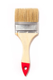 Painting Brush - Stock Photo