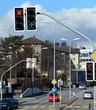 centre ville...signalisation routière