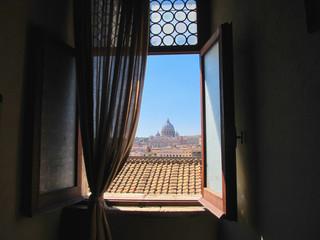 Ventana al Vaticano
