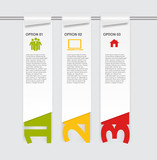 INFOGRAPHICS design elements vector illustration