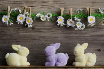 Freude auf Ostern
