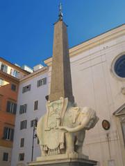 Obelisco de Minerva