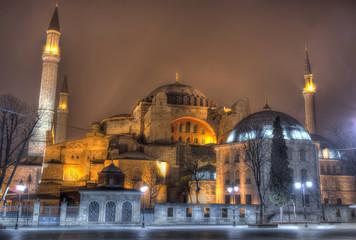Hagia Sophia,Istanbul
