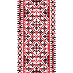 national pattern fabric texture vertical