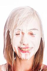 Milk Face