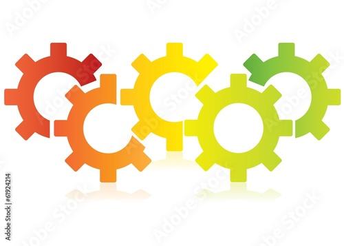 Gear Diagrams Gear Diagram